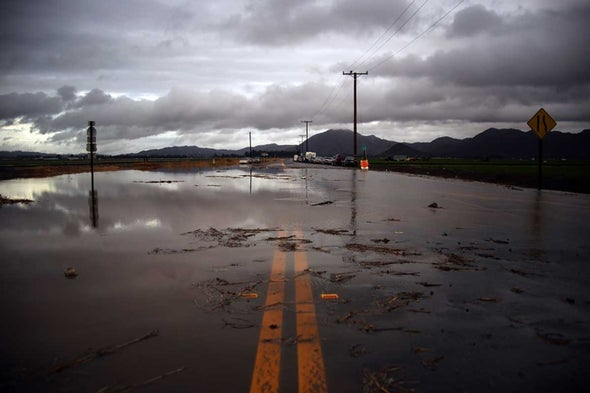 Ask the Experts: Is El Niño to Blame for So Much Weird Weather?