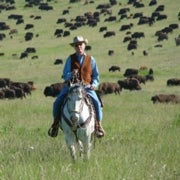 Ted Turner Defends Prairie Underdogs [Excerpt]
