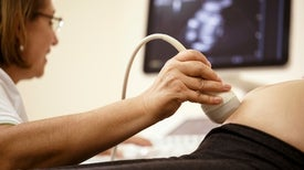 Researchers Find No Strong Link between Prenatal Ultrasounds and Autism