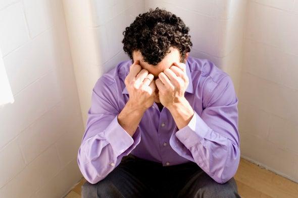 Depression Makes Time Estimates More Accurate
