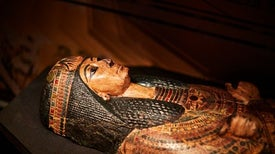 3-D Printing Gives Voice to a 3,000-Year-Old Mummy