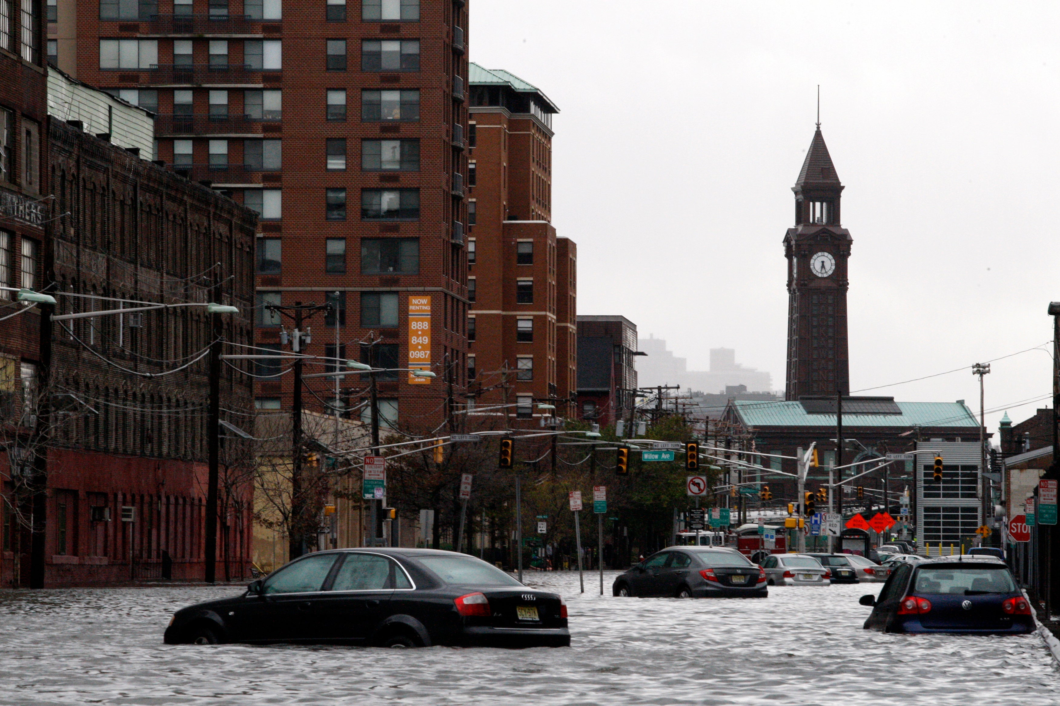 Us government report says climate change is real and humans are us government report says climate change is real and humans are to blame scientific american publicscrutiny Choice Image