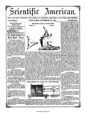 November 16, 1850