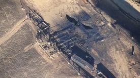 Dangerous Methane Leak Requires Emergency Measures