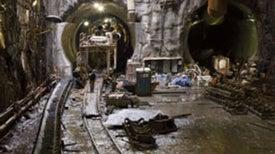 Underground Railroad: A Peek inside New York City's Subway Line of the Future
