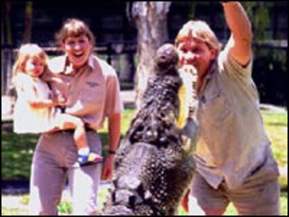 Interview with Crocodile Hunter Steve Irwin -- Part 4: Adrenaline Junkie?