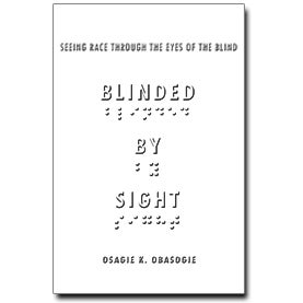 Blinded by Sight book cover