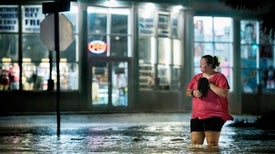 Disaster Program Allocates Unprecedented Funds for Climate Resilience