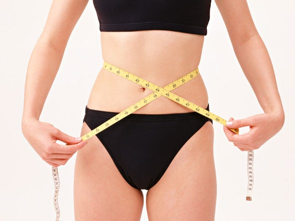 Does Losing Weight Release Toxins?