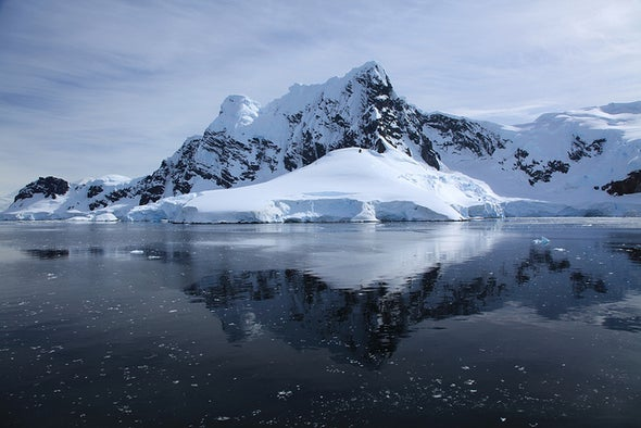 Is Antarctica Losing Ice or Gaining It?
