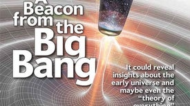 "Readers Respond to ""A Beacon from the Big Bang"""