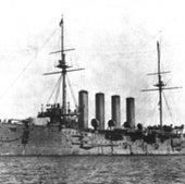 HMS Aboukir: