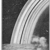 Rings of Saturn: