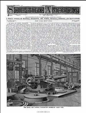 May 07, 1892