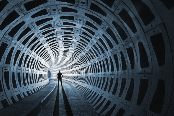DARPA Contest Aims to Take People Underground