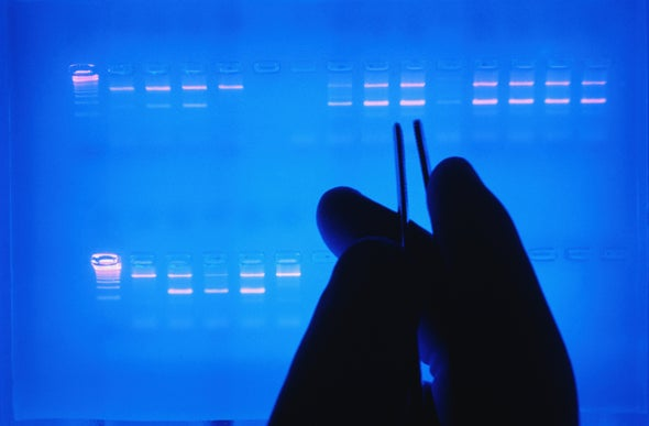 Myriad Genetics Embroiled in Breast-Cancer Data Fight--Again