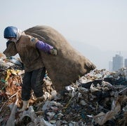 China Bans Foreign Waste – But What Will Happen to the World's Recycling?