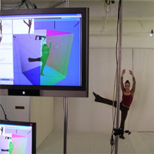 E-Motion: Next-Gen Simulators to Blur the Line between Person and Avatar