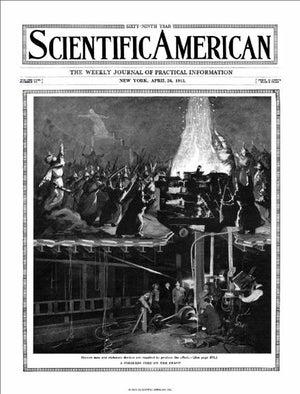April 26, 1913