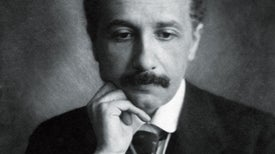 How Einstein Discovered General Relativity amid War, Divorce and Rivalry