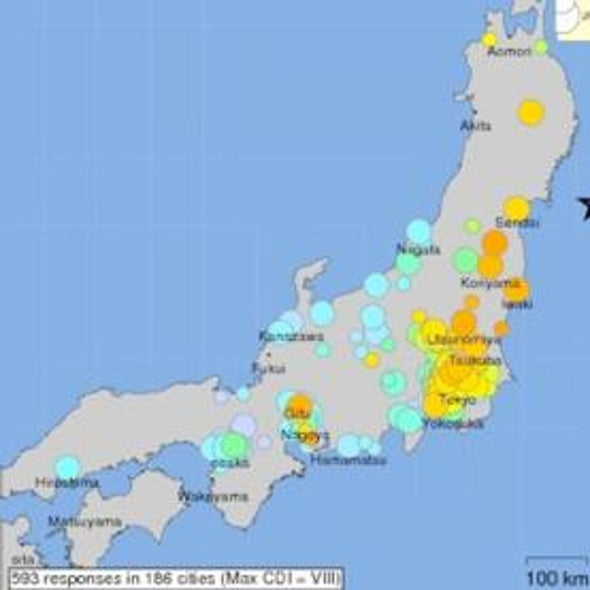 Fast Facts about the Japan Earthquake and Tsunami