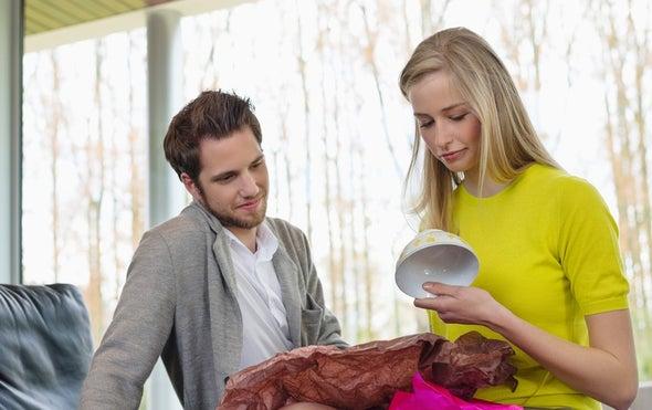 Ho-Ho-Horrible: Why We're So Bad at Choosing Good Gifts
