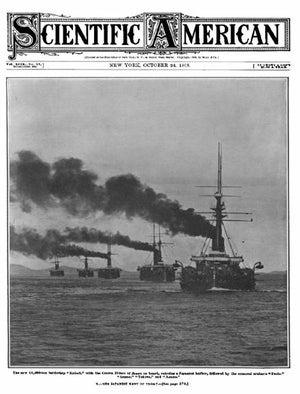 October 24, 1908