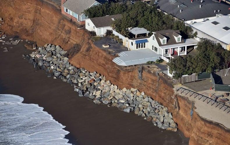 Prepare for 10 Feet of Sea Level Rise, California Commission Tells Coastal Cities - Scientific American