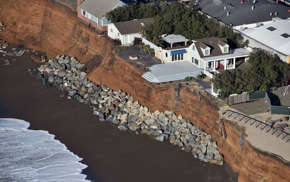 Prepare for 10 Feet of Sea Level Rise, California Commission Tells Coastal Cities