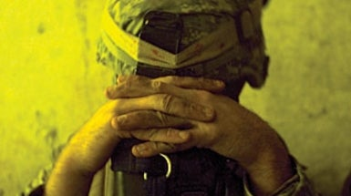 Soldiers' Stress: What Doctors Get Wrong about PTSD