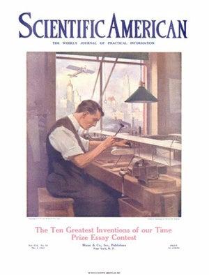 November 01, 1913
