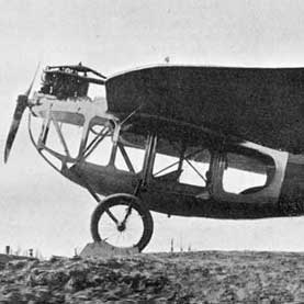 Aviation in 1913: Images from <i>Scientific American</i>'s Archives [Slide Show]