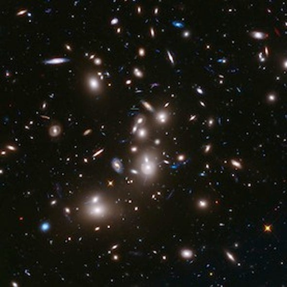 hubble telescope reveals deepest view of the universe yet