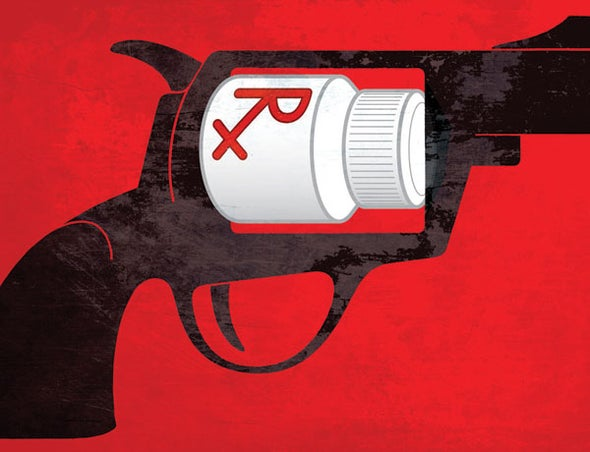 New Laws That Muzzle Doctors on Gun Safety Are Dangerous