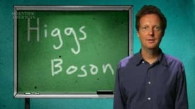 Instant Egghead - What Is the Higgs Boson?