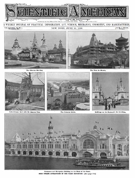 June 16, 1900