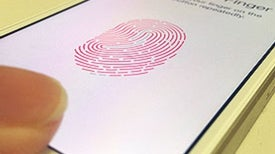 iPhone Hack Shows Security Isn't at Our Fingertips Just Yet