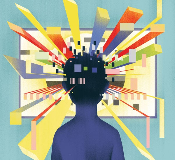 does tv rot your brain scientific american does tv rot your brain