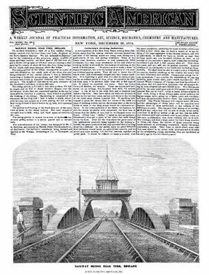 December 26, 1874