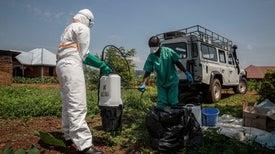 Ebola Outbreak Declared an International Public Health Emergency