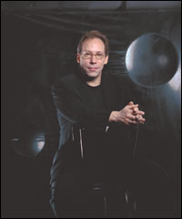 Questions That Plague Physics: A Conversation with Lawrence M. Krauss