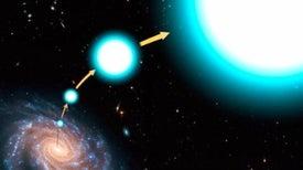 Hypervelocity Stars - The Countdown #24
