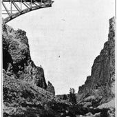 BRIDGING CANYONS: