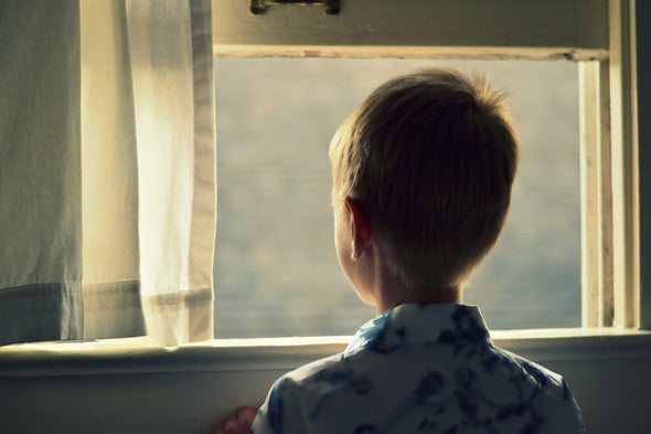 Are Some Kids More Likely to Become Narcissists?