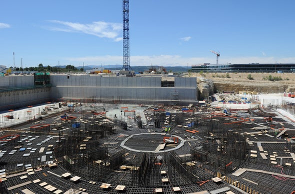 Experts Urge U.S. to Continue Support for Nuclear Fusion Research