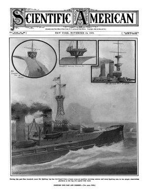 November 14, 1908