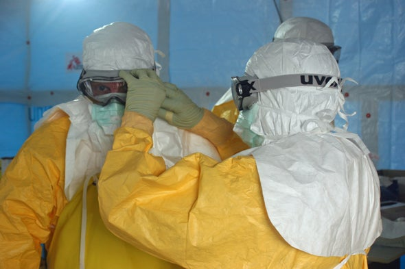 Africa Starts Its Own Disease Control Agency
