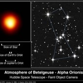 BIG BETELGEUSE: