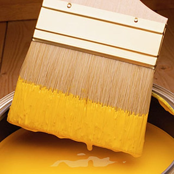 What Are The Benefits Of Insulating Paint