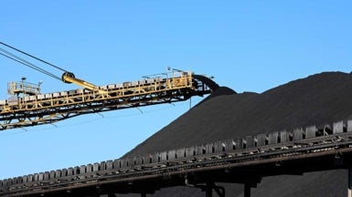 U.S. Coal Production Hits 30-Year Low